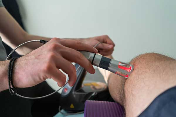 Cold Laser Therapy Columbia, SC