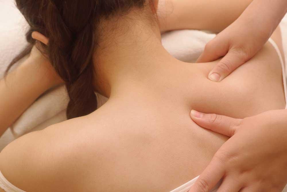 Massage Therapy Columbia, SC